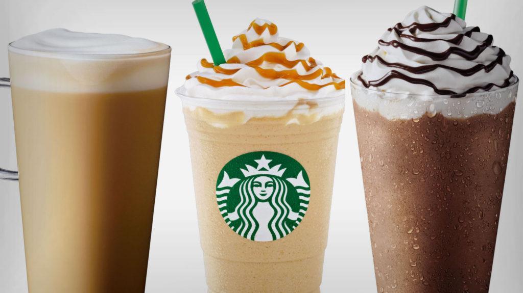 Starbucks Argentina lanzó nuevas bebidas