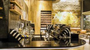 Starbucks abrió su tienda número 1000 en Latinoamérica
