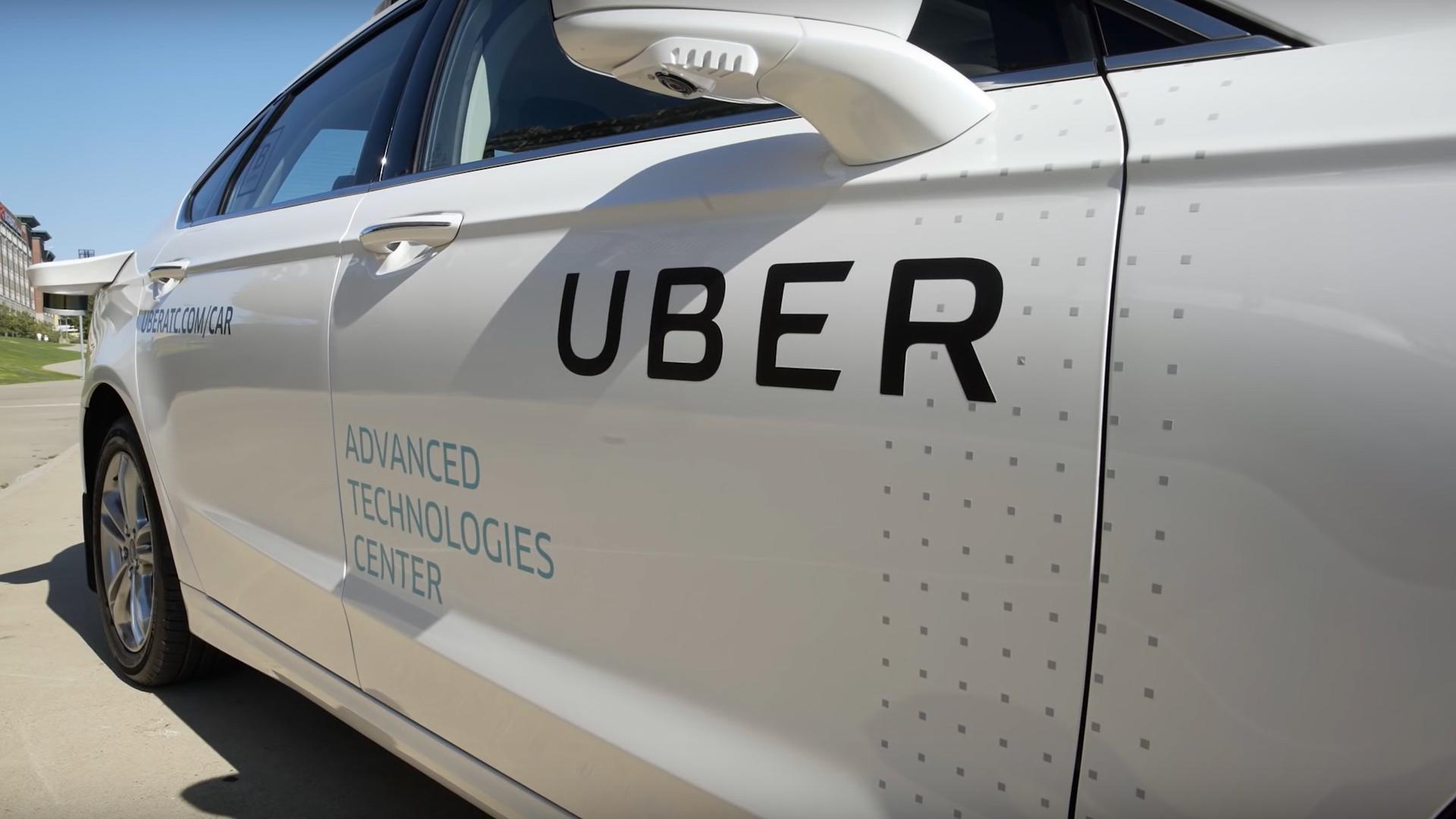 Cómo Uber utiliza la tecnología para saber dónde pasarnos a buscar