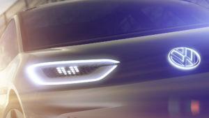 VW adelanta su revolucionario auto eléctrico