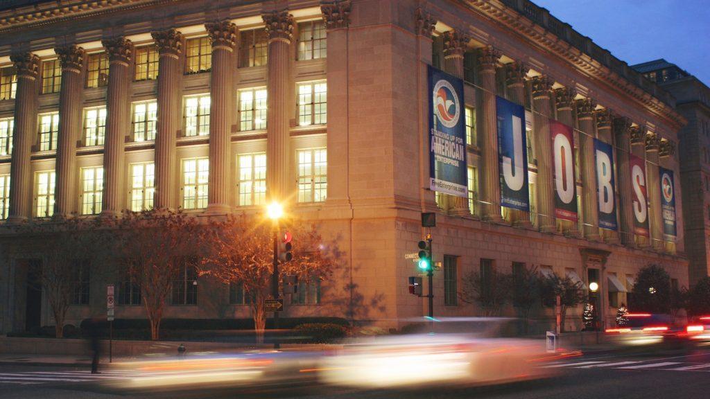 Washington DC: turismo en imágenes por la capital de Estados Unidos