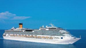 Cruceros a Uruguay: esta temporada harán escala más de 150 buques a Punta del Este y Montevideo