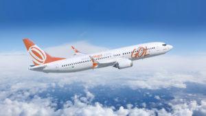 Gol suma más vuelos hacia y desde Uruguay: Montevideo – Salvador de Bahía