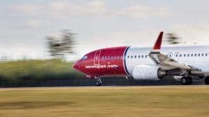 La aerolínea JetSMART compró a Norwegian Argentina