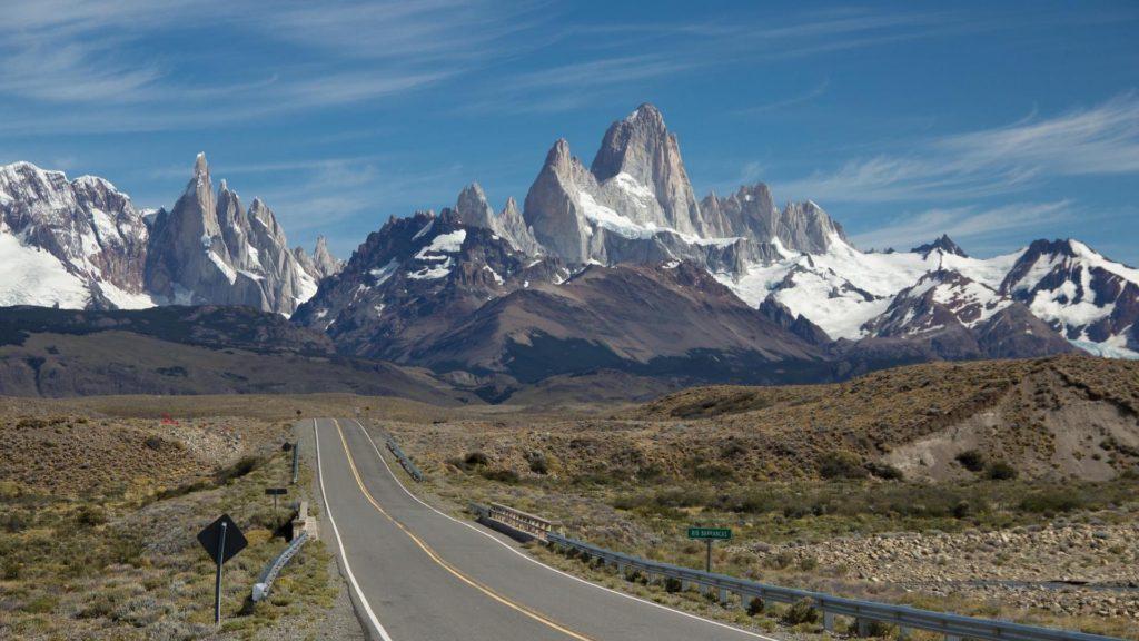 Estas son las 10 rutas más espectaculares del mundo