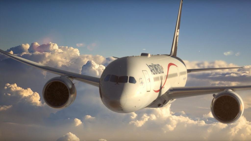 Delta quiere comprar la mitad de Aeroméxico