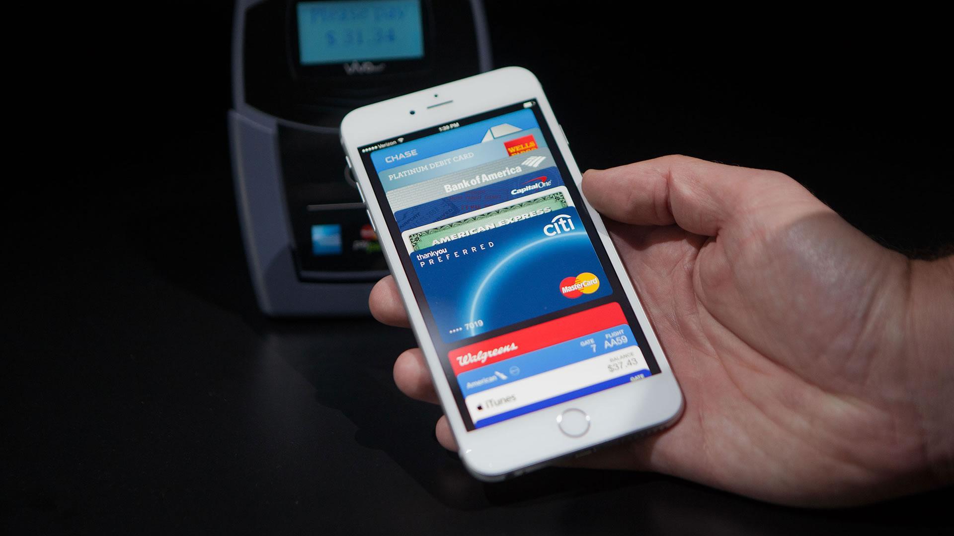 British Airways permite pagar vuelos con Apple Pay