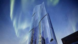Un hotel abrirá en una de las torres más altas de Australia