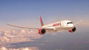 Avianca lanzó pasajes en oferta a Aruba desde $ 8.653 para volar hasta junio de 2017
