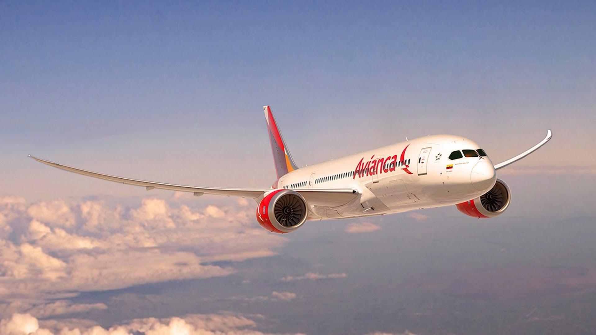 Avianca comenzaría a operar en Argentina con vuelos domésticos a partir de 2017