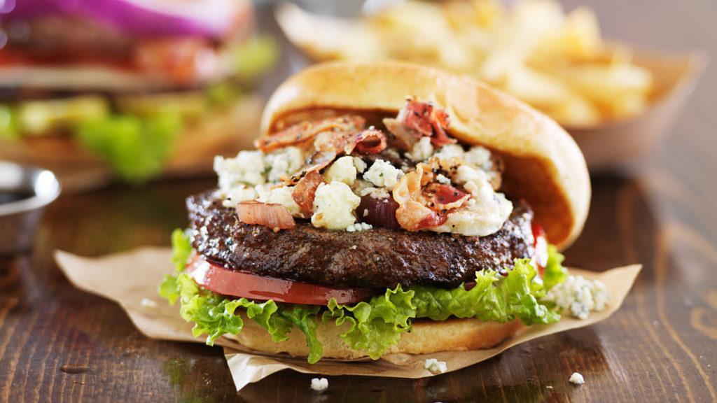 Burger Fest: llega a Argentina el primer festival gastronómico para los fanáticos de las hamburguesas