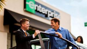Enterprise Rent-A-Car llegó a Argentina y Paraguay