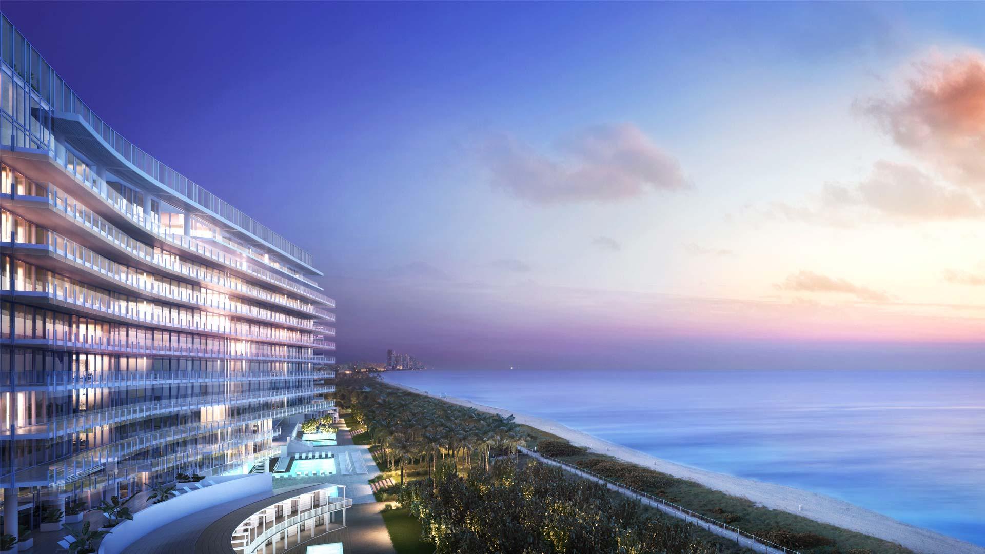 Ya se puede reservar en el nuevo Four Seasons de Miami