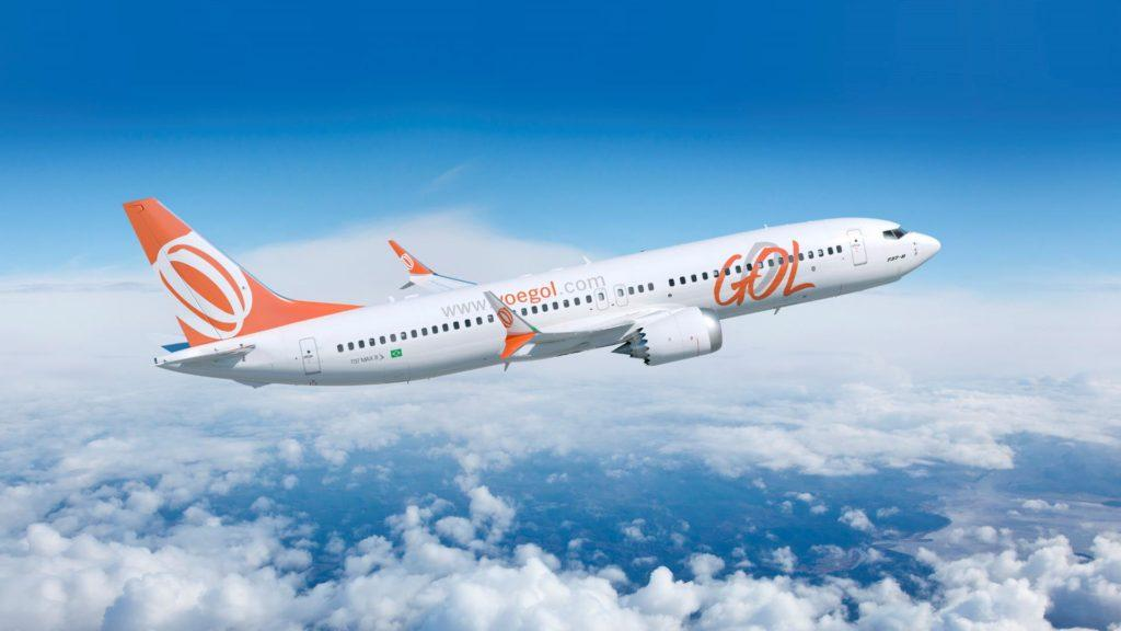 Se realizó el primer vuelo con internet a bordo en una línea aérea latinoamericana