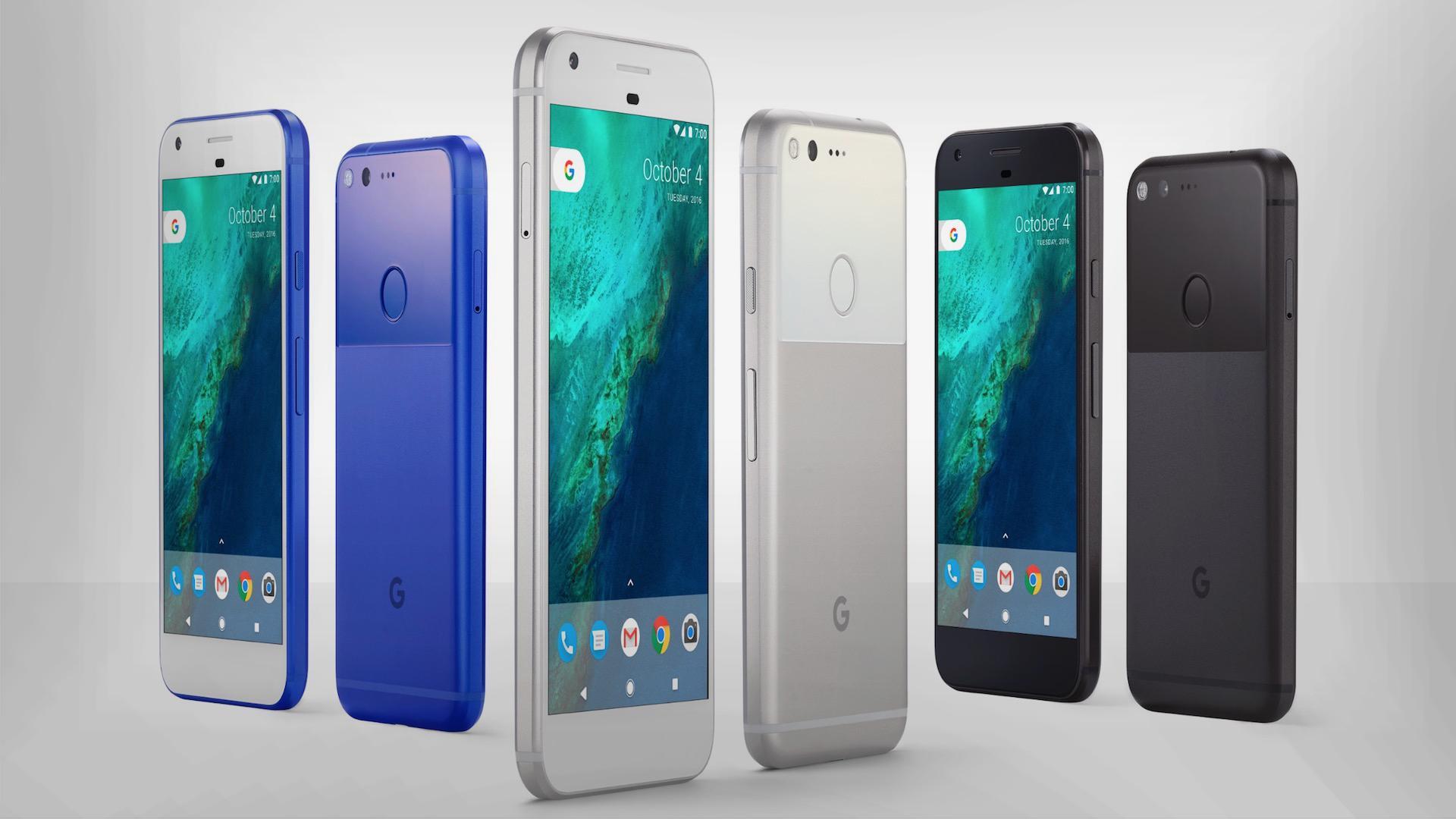 [Opiniòn] Google lanzó Pixel, su nuevo smartphone sin un atisbo de inspiración