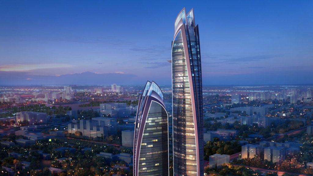 Hilton abrirá un hotel en el desarrollo más alto de África