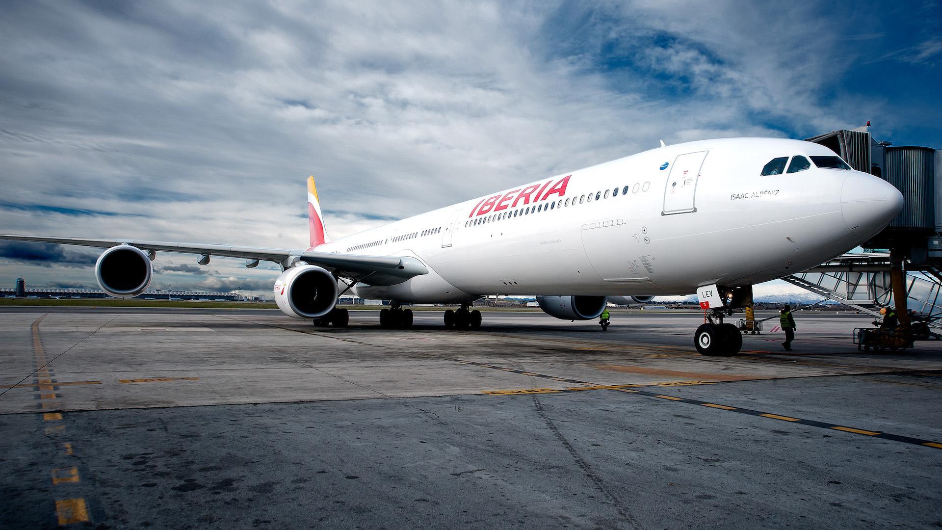 Iberia lanzó ofertas para volar a Barcelona, Madrid, Roma y Milán