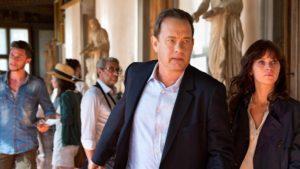 REVIEW La película Inferno: soporífera y frenética