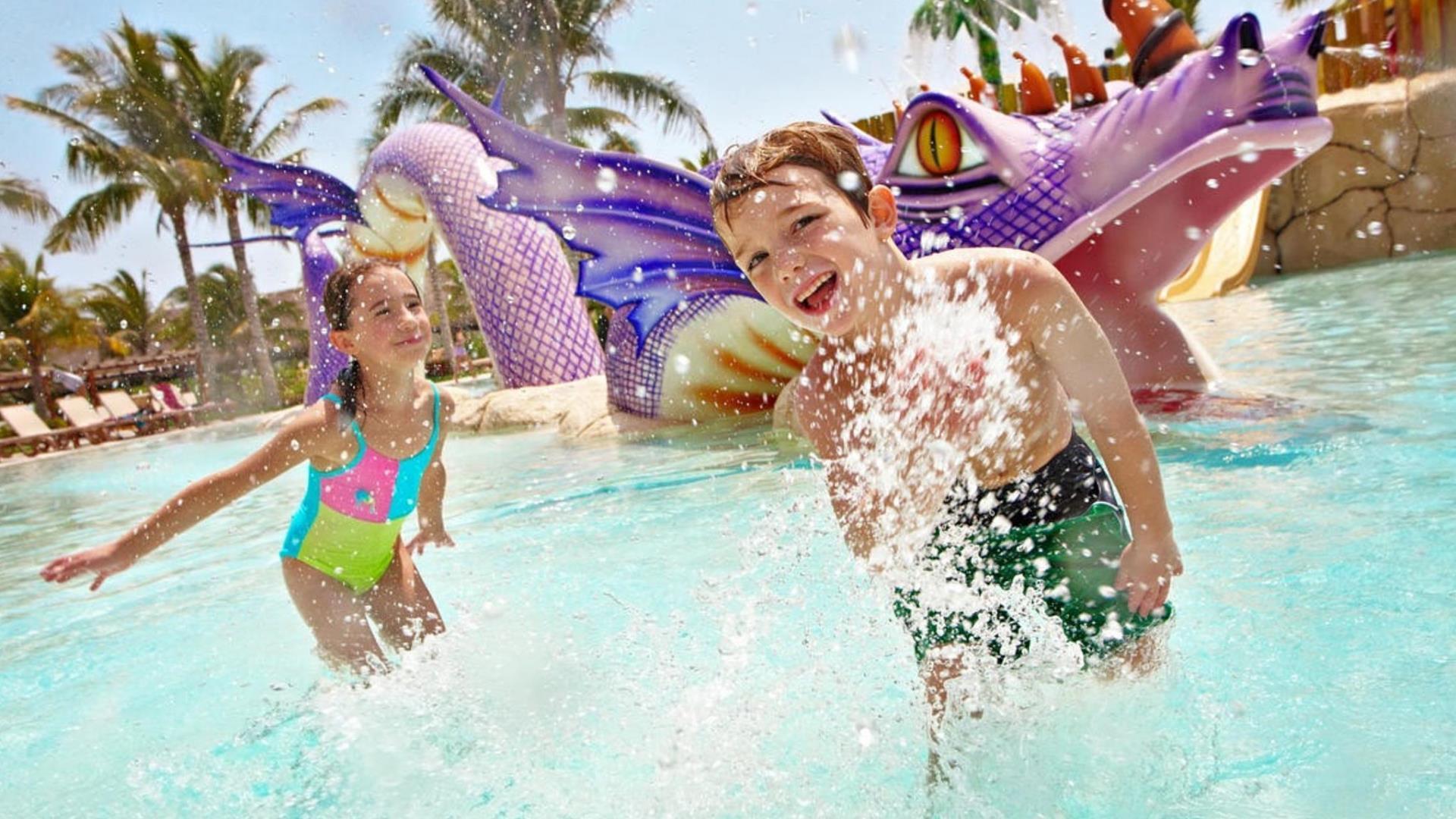 ¿Cuáles son los destinos del mundo que eligen los niños y adolescentes para sus vacaciones?