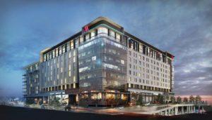 Marriott desembarca en Ciudad del Cabo con tres nuevos hoteles