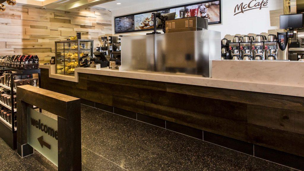 McCafé renovó en Argentina su menú con nuevas propuestas