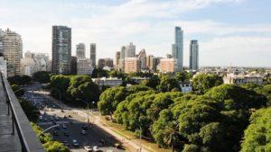 Las mejores vistas de Buenos Aires desde miradores privilegiados