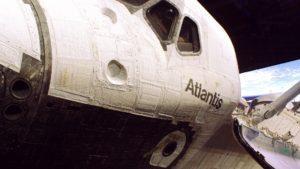 Así es el Tour por el Kennedy Space Center: el espacio en nuestras manos
