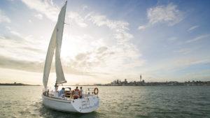 El turismo en Nueva Zelanda se convirtió en la mayor fuente de ingresos del país