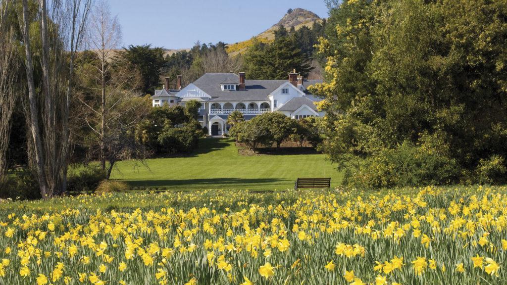 5 razones para visitar Nueva Zelanda en primavera