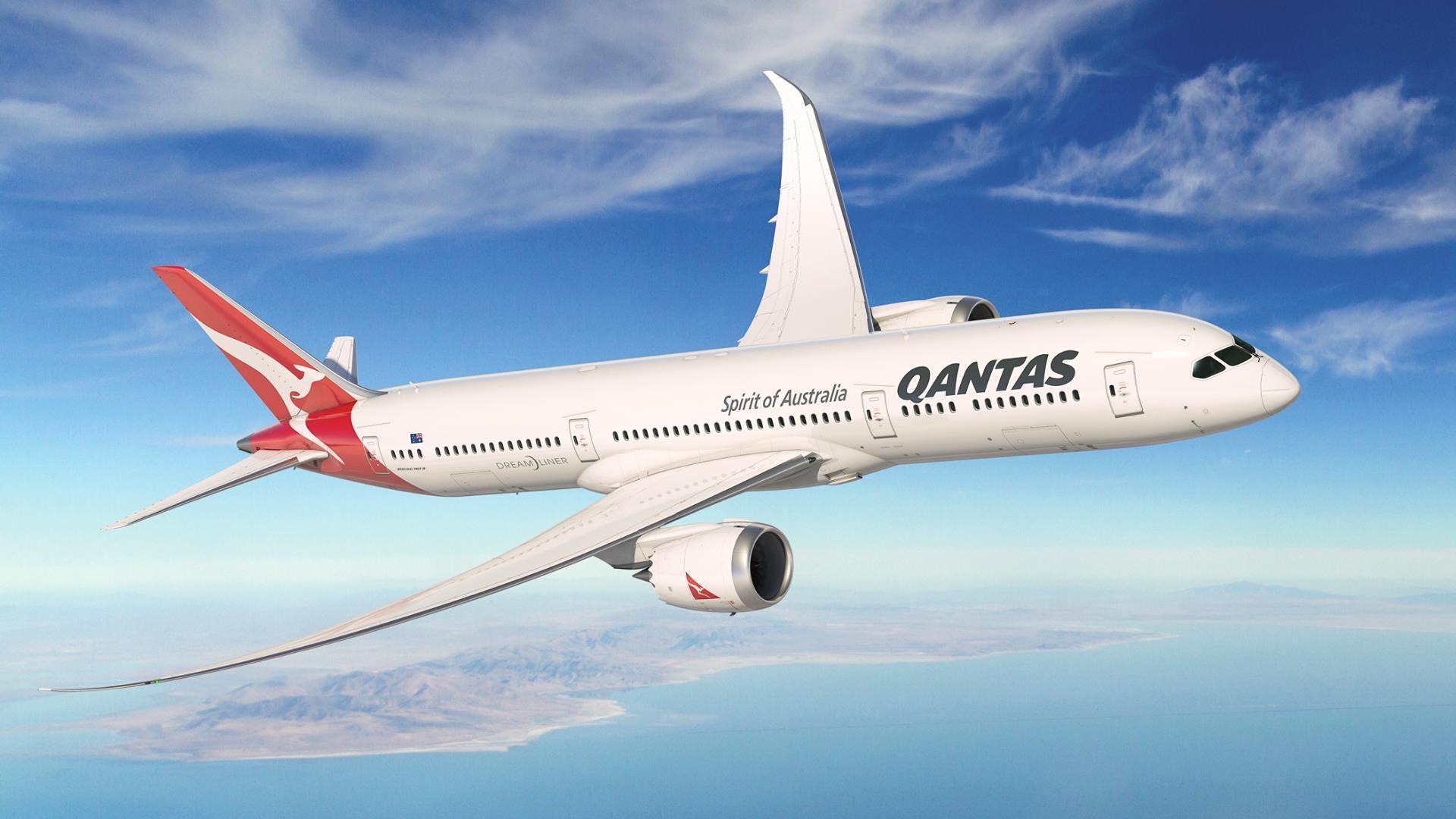 Una de las rutas aéreas más largas del mundo, a punto de hacerse realidad