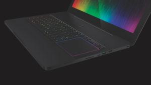 Razer lanzó su nueva laptop para gaming: Blade Pro de 17 pulgadas, con 32 GB de RAM y hasta 2 TB de almacenamiento