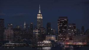 Nueva York en su mejor momento y con nuevo récord