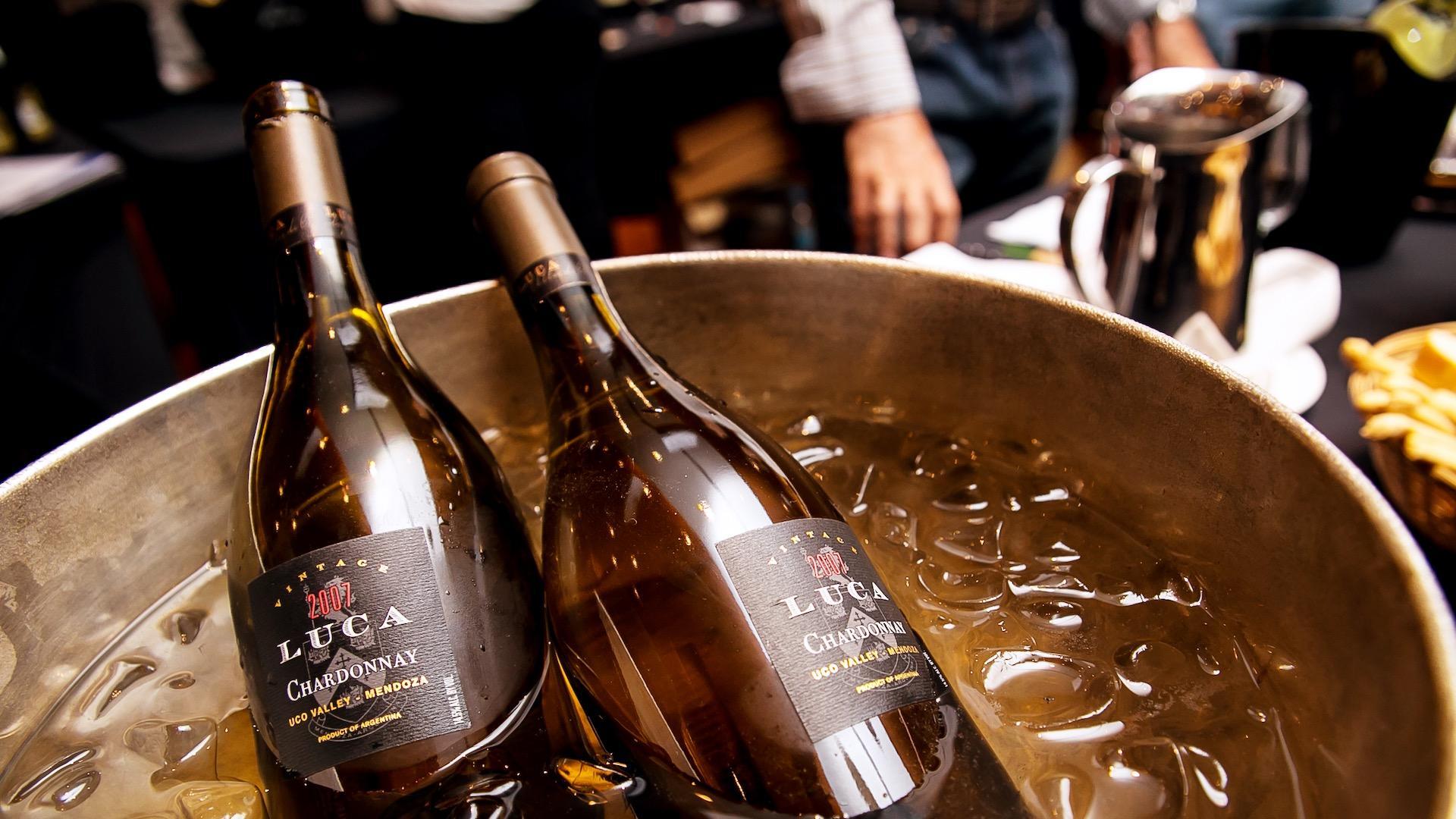Esta semana llega a Rosario la exposición de vinos de lujo más importante de Sudamérica