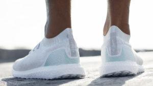 Adidas y Parley for The Oceans presentaron nueva zapatilla y camisetas del Real Madrid y Bayern Munich