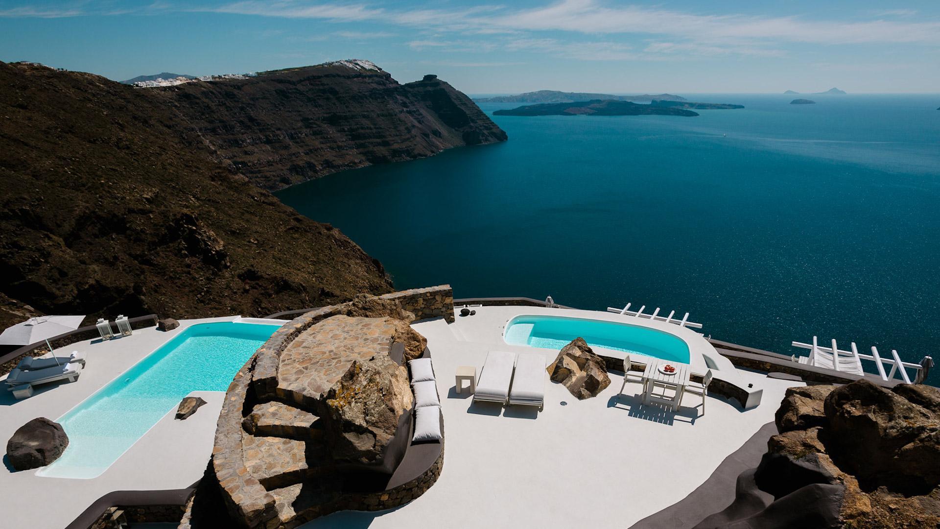Este es el hotel más romántico del mundo