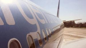 Aerolíneas Argentinas canceló y reprogramó vuelos y no vende nuevos pasajes para volar hasta este domingo