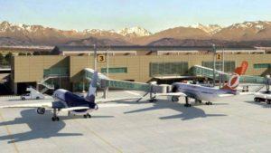 El 7 de diciembre reabre el aeropuerto de Mendoza