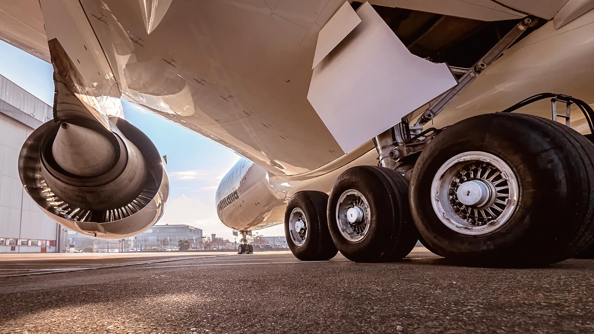 Alitalia con 15% de descuento para volar de Buenos Aires a Europa
