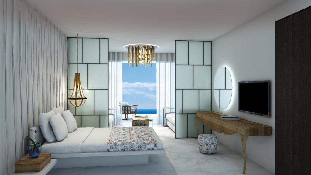 El hotel Ultra All Inclusive que abrirá en Grecia