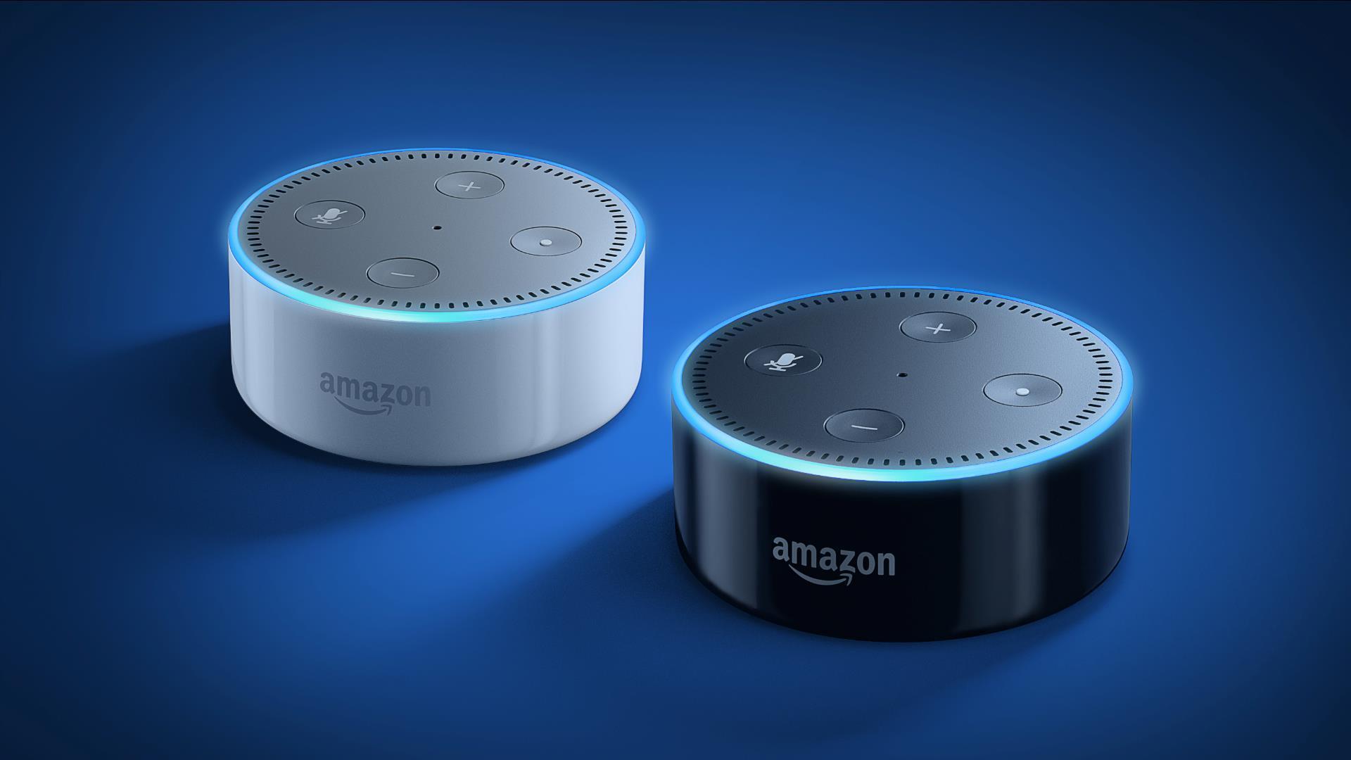 Amazon y Carnival Cruise lanzan promoción de cruceros (Echo Dot incluido)