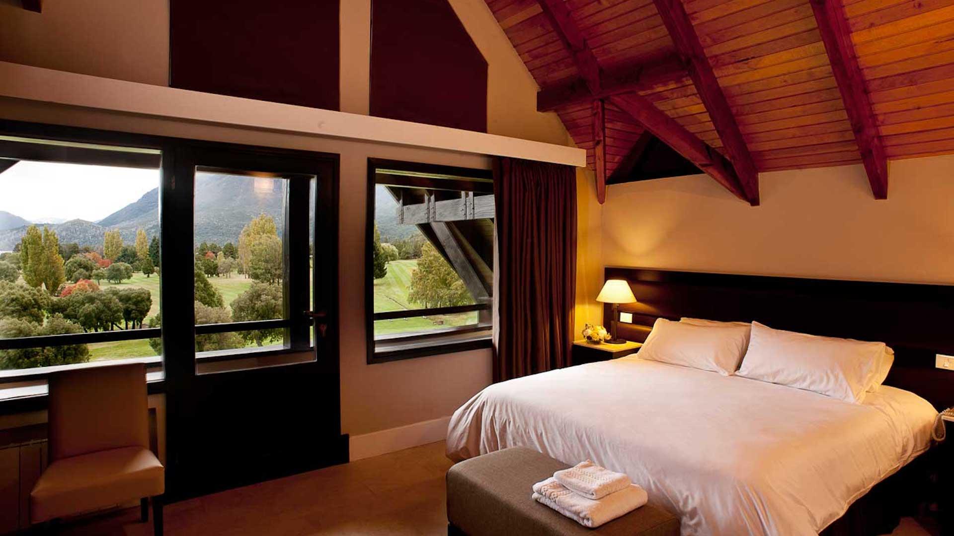 Marriott le pone su sello a dos hoteles de Argentina: uno en Bariloche y el otro en Mendoza | Conocedores.com — Conocedores.com