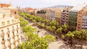 Vuelos en oferta a Madrid, Barcelona y Milán a $ 13.999 desde distintas ciudades de Argentina