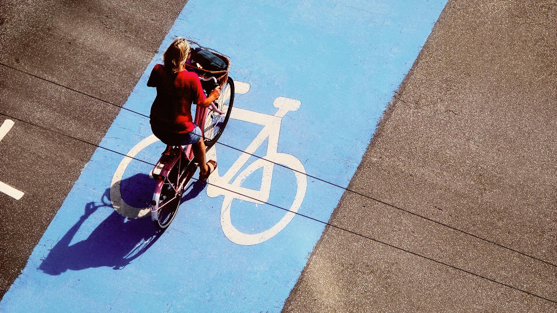 Estas son las 20 ciudades más amigables con las bicicletas en el mundo