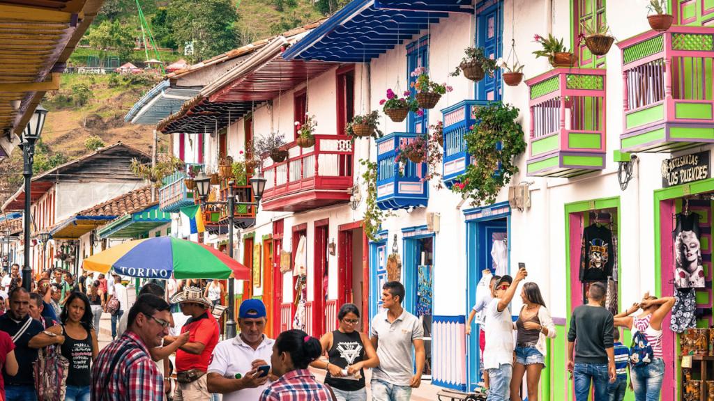 10 cosas diferentes para hacer en Colombia (además de playas)