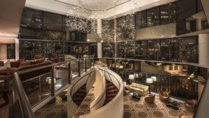 Conrad abrió un nuevo hotel de lujo en Chicago
