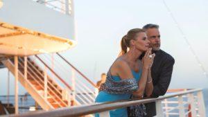 Costa lanza un crucero temático de cine, partiendo de Buenos Aires y llegando hasta Italia