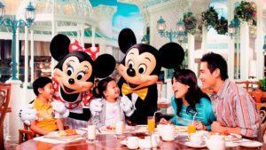 Disney Hong Kong se expande con nuevas atracciones de Frozen y Marvel