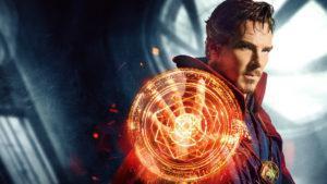 REVIEW Doctor Strange: un diez en entretenimiento