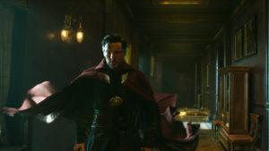 Cinco cosas que hay que saber antes de ver la película Dr. Strange