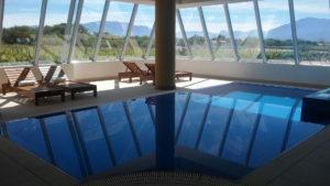 El hotel Grace Cafayate inauguró su spa de lujo